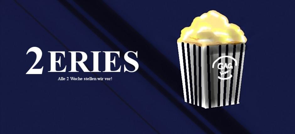 2ERIES Logo