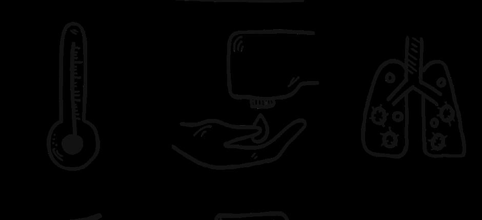 COVID Test CCO pixabay