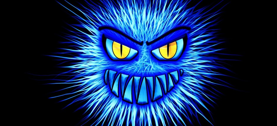 monster-covid cco pixabay